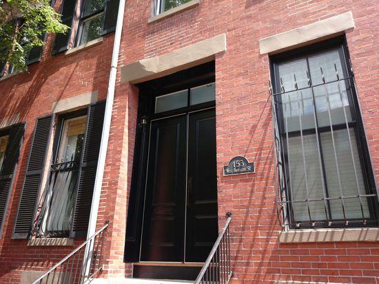 153 W Brookline St, Roxbury, MA 02118