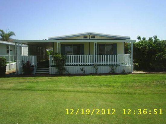 11949 Riverside Dr SPC 47, Lakeside, CA 92040