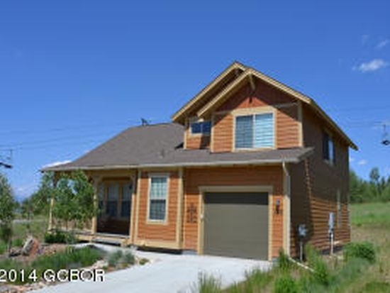 185 Expedition Ln, Granby, CO 80446