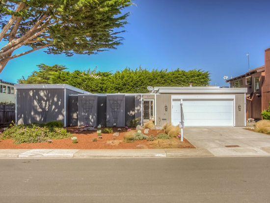 211 Roosevelt Blvd, Half Moon Bay, CA 94019