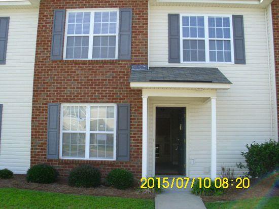 4235 Dudleys Grant Dr APT G, Winterville, NC 28590