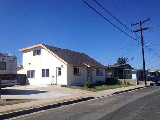2470 Calle Quebrada, San Diego, CA 92139