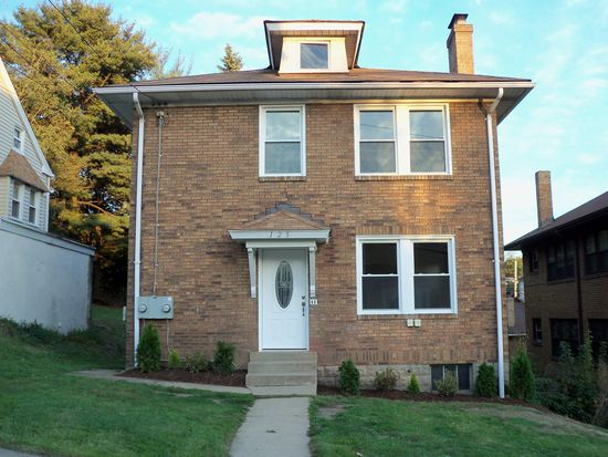 123 Stanford Ave, Pittsburgh, PA 15229