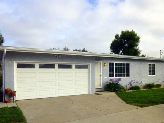 1768 Pentuckett Ave, San Diego, CA 92104