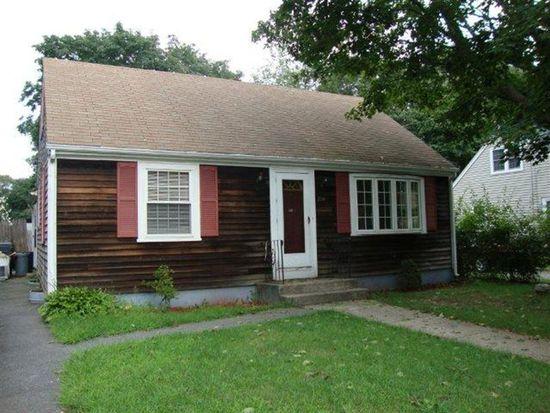 204 Wingate Ave, Warwick, RI 02888