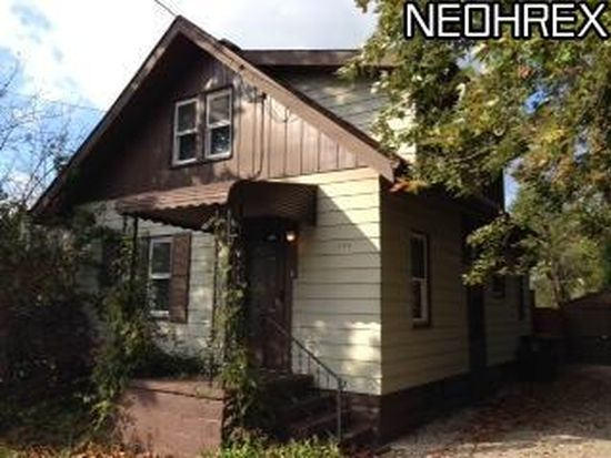 1444 Home Ave, Akron, OH 44310