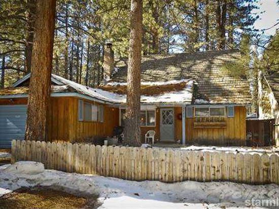 2533 Rose Ave, South Lake Tahoe, CA 96150