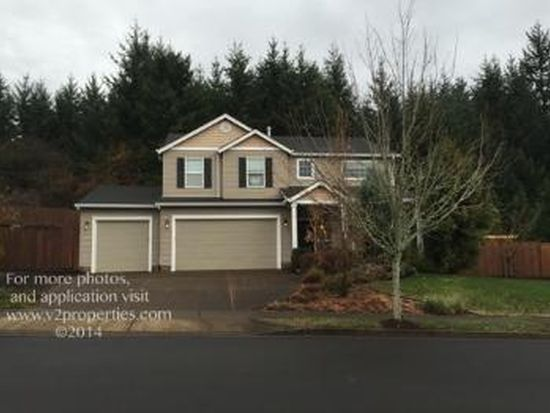 16380 Trail View Dr, Oregon City, OR 97045