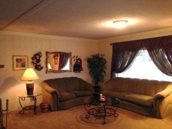 3153 Old Smithfield Rd, Princeton, NC 27569