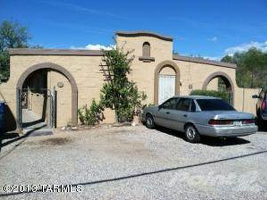 393 E Delano St, Tucson, AZ 85705
