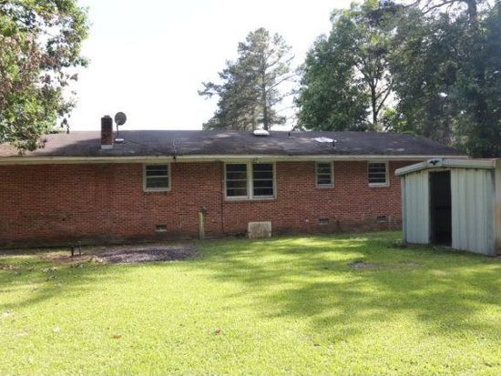2642 Meadowbrook Rd, Rocky Mount, NC 27801