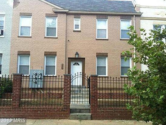 1604 Isherwood St NE APT 3, Washington, DC 20002