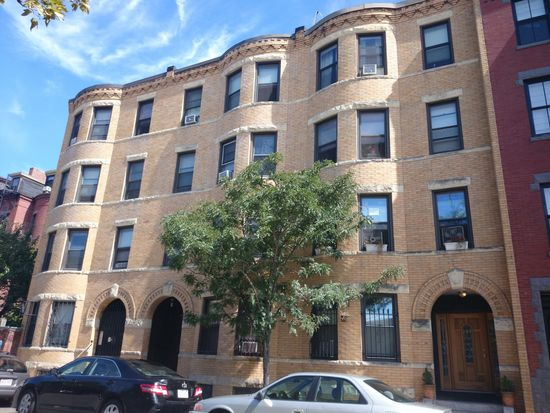 181 Northampton St APT 1, Boston, MA 02118