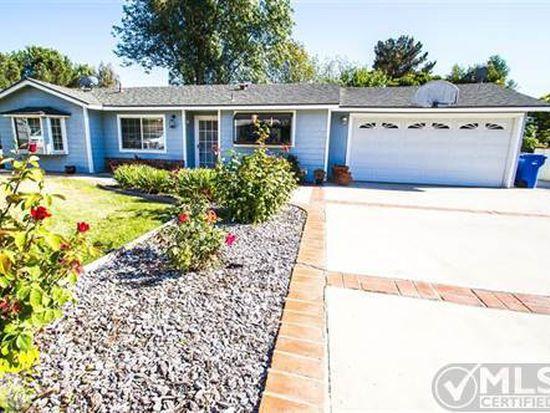 844 Calle Clavel, Thousand Oaks, CA 91360