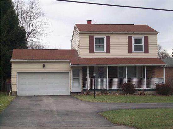 466 S Mercer Ave, Sharpsville, PA 16150