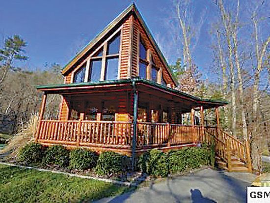 3306 Covered Bridge Way, Sevierville, TN 37862