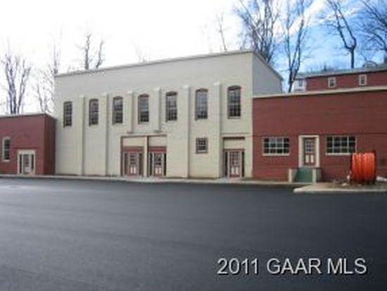 300 Church St, Staunton, VA 24401