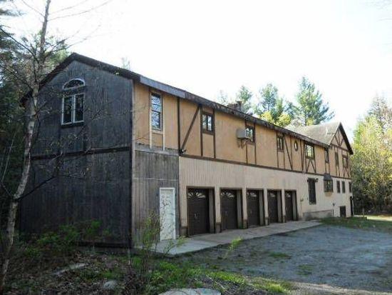 506 Mount Dearborn Rd, Weare, NH 03281