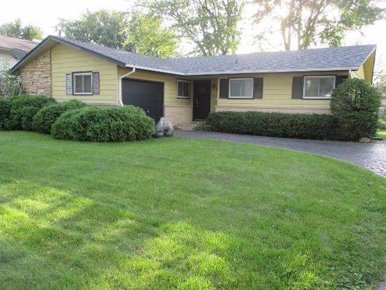 260 Cottonwood Dr, Elk Grove Village, IL 60007