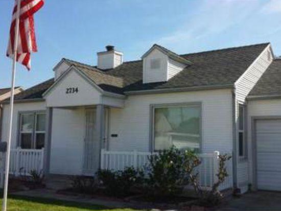 2734 E 219th Pl, Long Beach, CA 90810