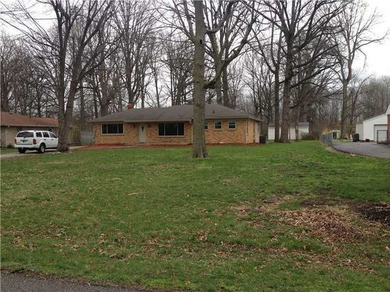 7529 S Oak Dr, Indianapolis, IN 46227