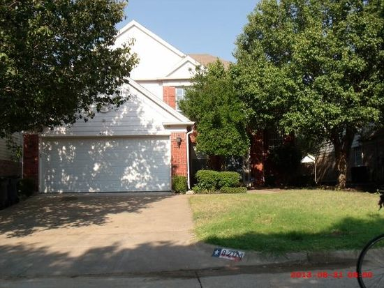 8204 Marie Ln, Fort Worth, TX 76123