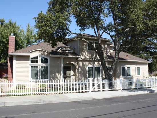 228 Thurston St, Los Gatos, CA 95030