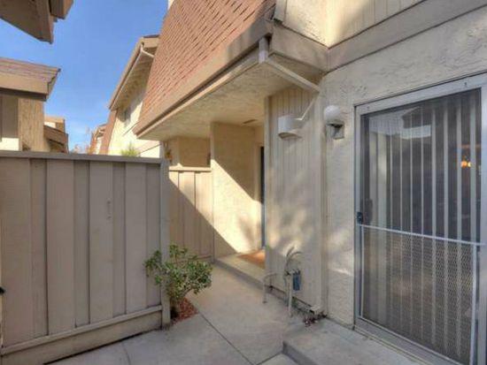 3115 Loma Verde Dr APT 34, San Jose, CA 95117