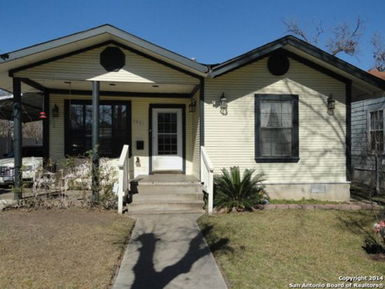 1321 Lee Hall, San Antonio, TX 78201