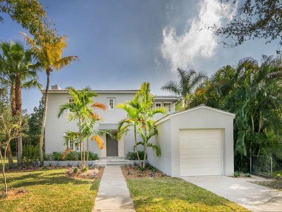580 NE 59th St, Miami, FL 33137