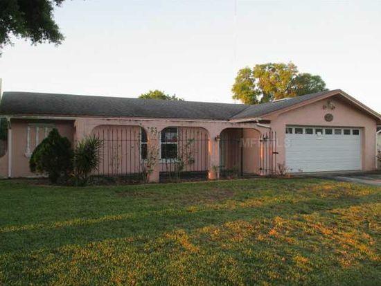 306 Sabinal St, Ocoee, FL 34761