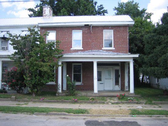 415 E 2nd St, Maysville, KY 41056
