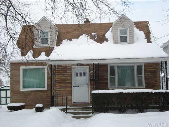 2408 Willow Ave, Niagara Falls, NY 14305