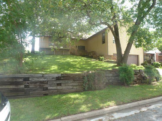 2618 W 45th St, Tulsa, OK 74107