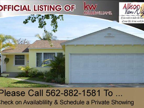 4762 Coke Ave, Lakewood, CA 90712