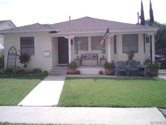 4824 Pearce Ave, Long Beach, CA 90808