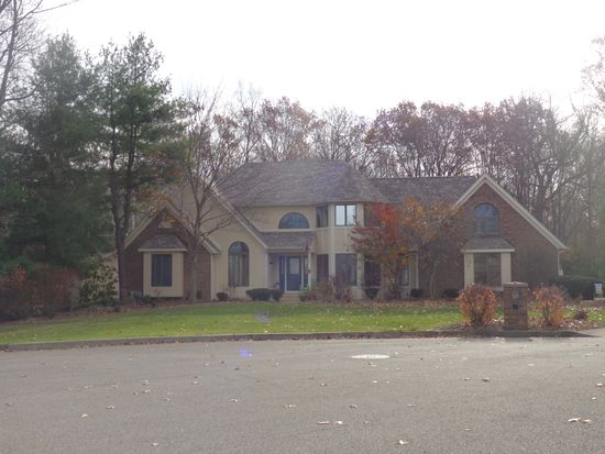 1144 Brookview Ct, Hermitage, PA 16148