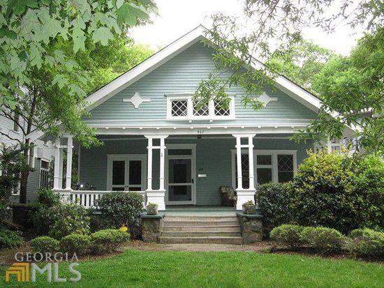 462 Seminole Ave NE, Atlanta, GA 30307