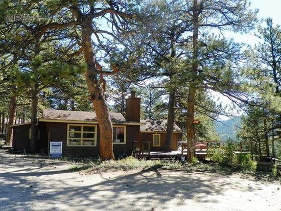 1740 Hummingbird Ln, Estes Park, CO 80517