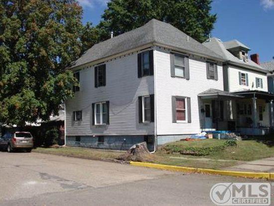 1100 6th St, Moundsville, WV 26041