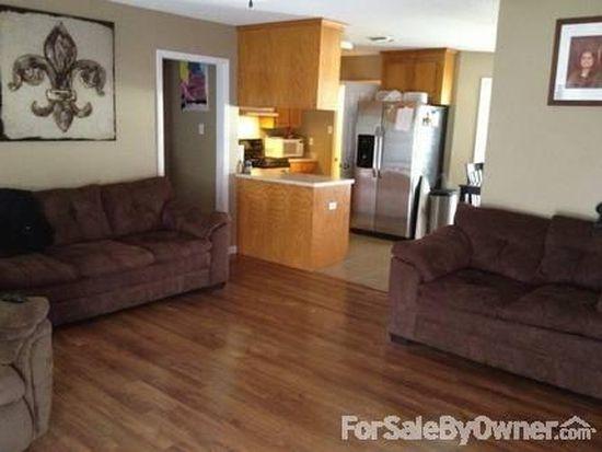 230 Evelyn Ave, Houma, LA 70363