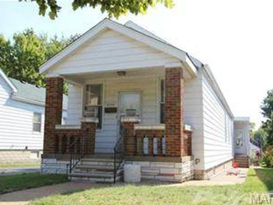 5360 Magnolia Ave, Saint Louis, MO 63139
