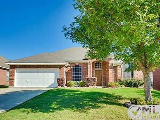 3513 Fossil Park Dr, Fort Worth, TX 76137