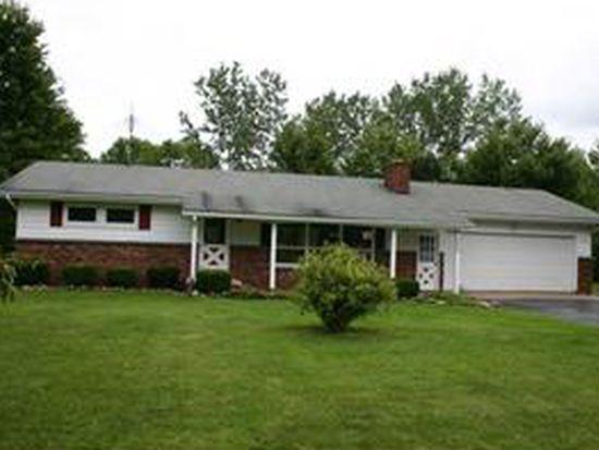 2299 Quaker Rd, Gasport, NY 14067