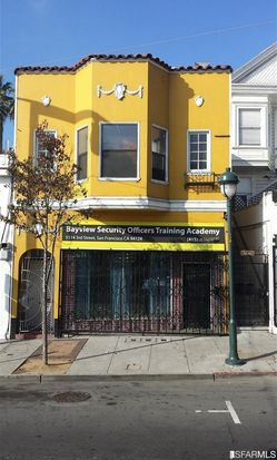 5114 3rd St, San Francisco, CA 94124