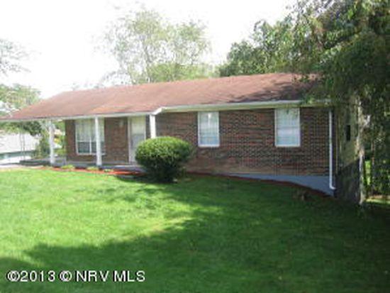 60 Mulberry Dr, Christiansburg, VA 24073