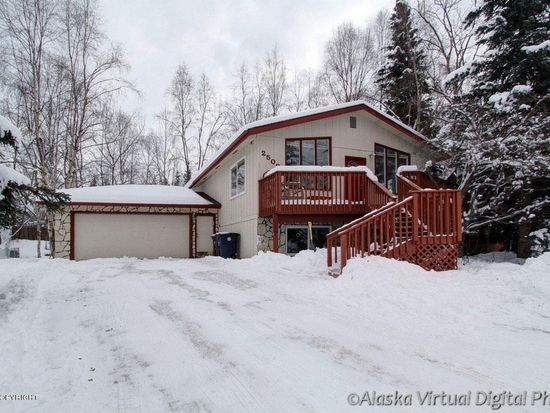 2509 Kensington Dr, Anchorage, AK 99504