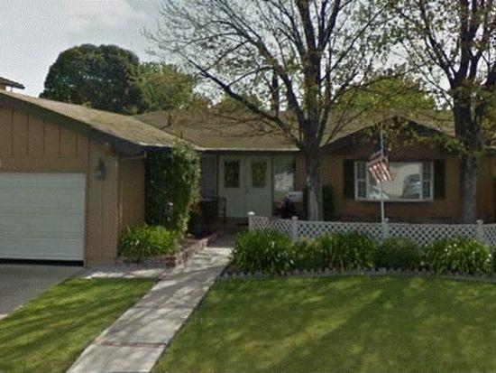 646 Murdell Ln, Livermore, CA 94550