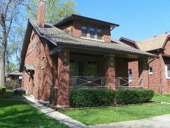 9836 S Damen Ave, Chicago, IL 60643