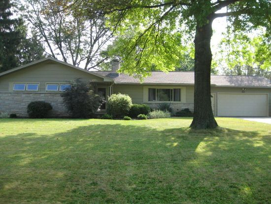 856 Harvey Dr, Marion, OH 43302